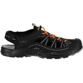 CMP Campagnolo Adhara Sandals Men black